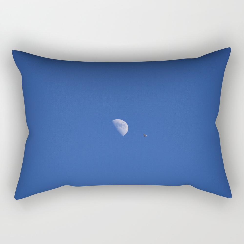 Flight Of The Navigator Rectangular Pillow RPW936273