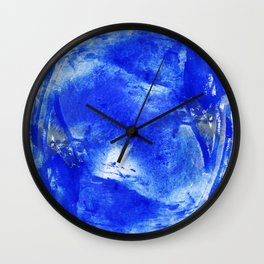 royals #4 Wall Clock
