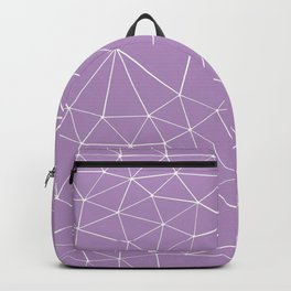 Segment Zoom Orchid Backpack