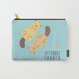 Otternut Squash Carry-All Pouch