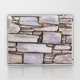 Rock Wall Laptop & iPad Skin