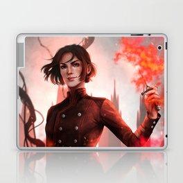 Lila Bard Laptop & iPad Skin