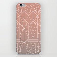 My Favorite Pattern 10 Y iPhone & iPod Skin