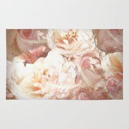 Vie en rose Rug