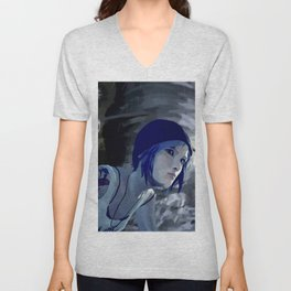 Chloe and The Storm Unisex V-Neck