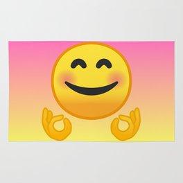 Emojis I wish Existed Rug