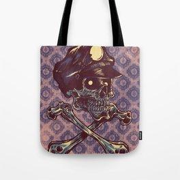 Jacky Wacky Tote Bag