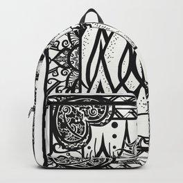 SEVEN: Wrath Backpack