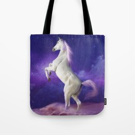 my big pony dreams Tote Bag