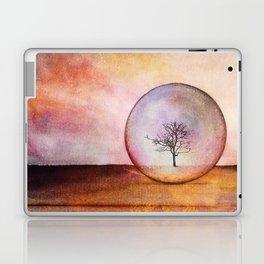 LoneTree 04 Laptop & iPad Skin