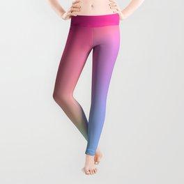 Vivid Gradient Leggings