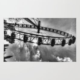 The London Eye Rug