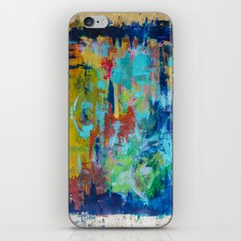 Metallicolor iPhone Skin