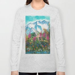 Alyeska Best of Both Long Sleeve T-shirt