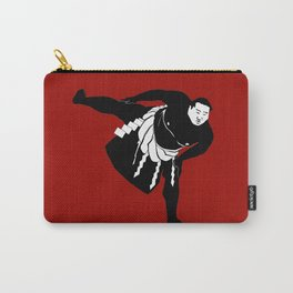 Sumo Shiko Carry-All Pouch