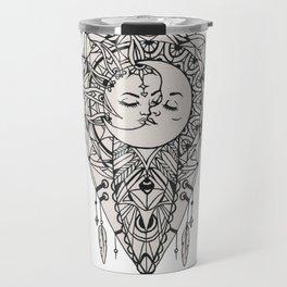 Sun Love Travel Mug