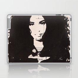 Giselle Laptop & iPad Skin