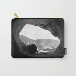 Wind Cave Carry-All Pouch