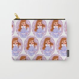 Judy Garland in Meet Me In St. Louis  Carry-All Pouch