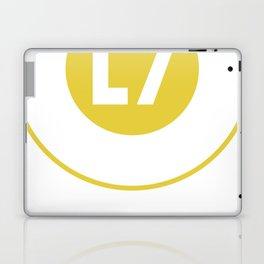 L7 Logo Laptop & iPad Skin
