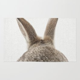 Bunny Tail Rug