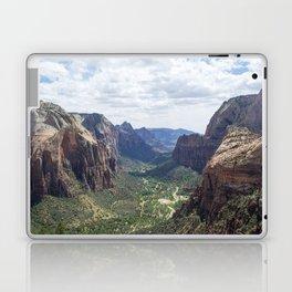 Zion National Park Laptop & iPad Skin