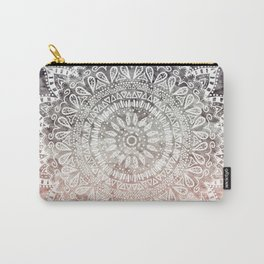 BOHEMIAN HYGGE MANDALA Carry-All Pouch
