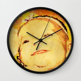 Oh Please! - 032 Wall Clock