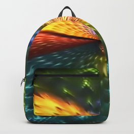 Unconscious Aviator Backpack