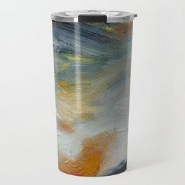 Sunrise in my Soul [1] Travel Mug