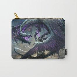 Black Dragon v2 Carry-All Pouch