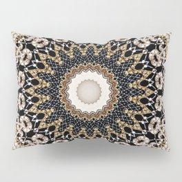Mandala Hahusheze  Pillow Sham
