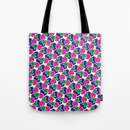 Geometry in Motion Tote Bag