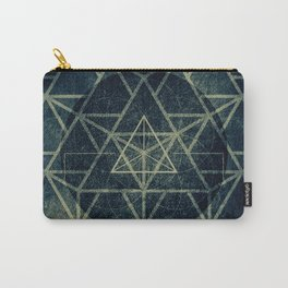 Tetrahedron Ignis Dark Carry-All Pouch