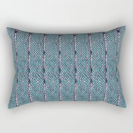 pileta Rectangular Pillow