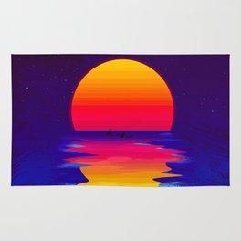 Ocean Dreams Rug