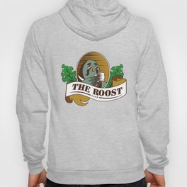 The Roost Hoody