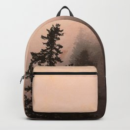 Deep in Thought - Forest Nature Photography Backpack