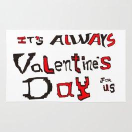Always Valentine Rug