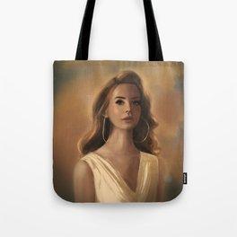 Godess Tote Bag