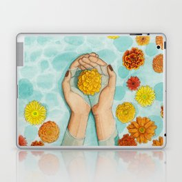 Catch and Release Laptop & iPad Skin