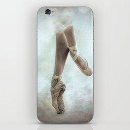 Pique iPhone Skin