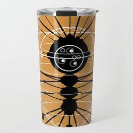 DBM ROBOT Q1 Travel Mug