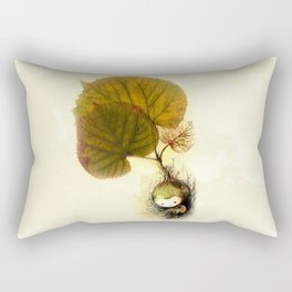 Mandragora Rectangular Pillow