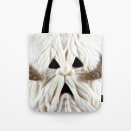 Hoth Wampa Tote Bag
