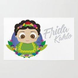 Cute Frida Rug