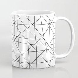 Warp and Weft Coffee Mug