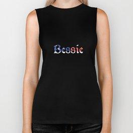 Bessie Biker Tank