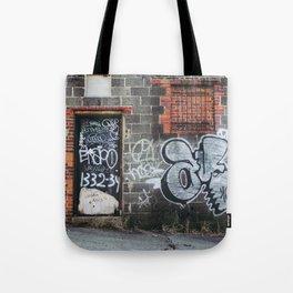 1332-34 Tote Bag