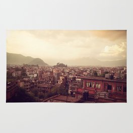 Kathmandu Sea Rug